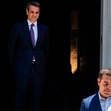 Ο ΣΥΡΙΖΑ μπορεί να έχασε τις εκλογές, αλλά οι ερευνητικές μεταρρυθμίσεις της Ελλάδας αξίζουν να παραμείνουν