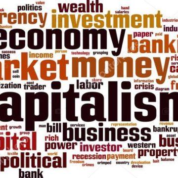 Ο καπιταλισμός συνήθιζε να υπόσχεται ένα καλύτερο μέλλον. Μπορεί ακόμα να το κάνει αυτό;